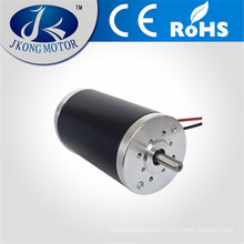 63ZYT02A Permanent Magnet Brush DC Motor