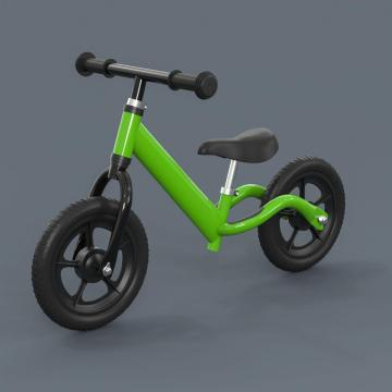 Sports toy exercise bike for children