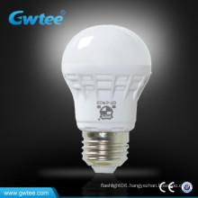 2015 newest Home energy saving no stroboscopic led bulb lights