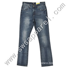 High Quality Men's Fashion Slim/Skinny/Straight Fit Jeans