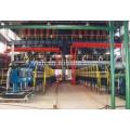 Equipamento de Processamento de Minério de Fluorita / Introdução do Grupo de Processo de Separação de Flutuação