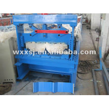 seamless roof sheet roll forming machine