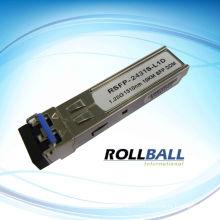Gigabit Ethernet Sfp Transceiver Module , Vcsel Laser Transmitter Module