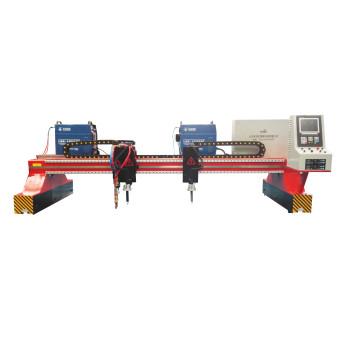Vertikale Metallschneidbandsägemaschine
