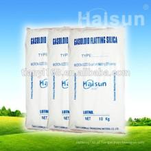 Exportação marca Haisun dióxido de silício B520