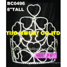 sweethearts design pageant crowns