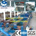 Tuyau d'acier doux MS 10/40/80 MS en stock