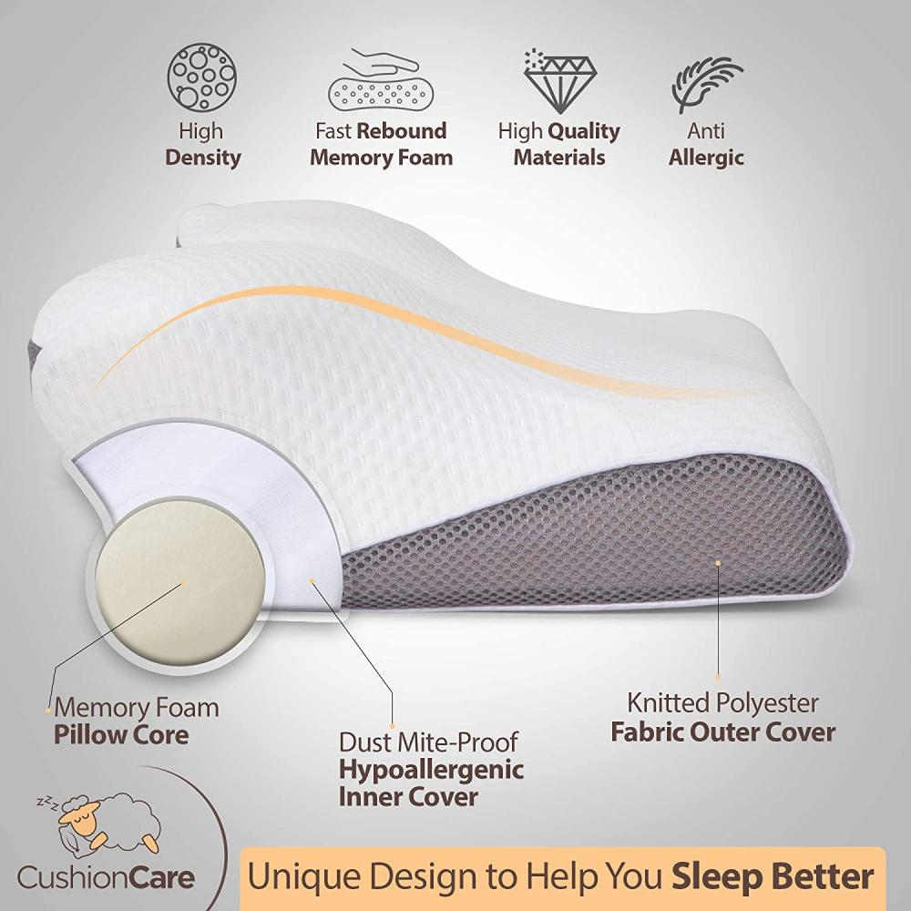 Neck Pillows For Pain Relief