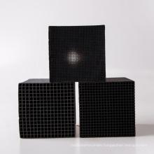 Aquarium Ceramic Filter Cube Square Honeycomb Activated Carbon For Water Purification