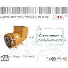 Godlike 500kVA Single Bearing Alternators