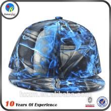 Custom snapback hip hop hats for sale