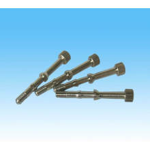 Metal machining steel Precision cnc parts