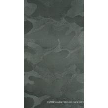 Камуфляж Жаккардовые ткани полиэфира с пеной/трикотажные бэк