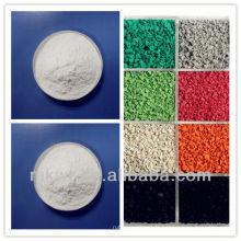ZDEC(EZ) d'accélérateur de vulcanisation de caoutchouc dithiocarbamates CAS N°: 14324-55-1 pour les granulés EPDM