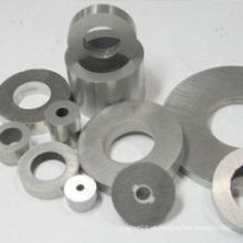 AlNiCo Magnet Cylider Bloco para guitarra elétrica e peças sobressalentes magnéticas