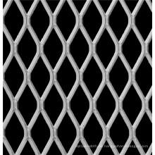 Nickel Stahl Streckmetall / Stahlnetze