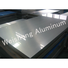 Pure Aluminium Sheet/Aluminum Panel