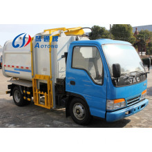 Competitive JAC Garbage Transportation Truck/Mini Sanitation Truck/Garbage Compactor Truck