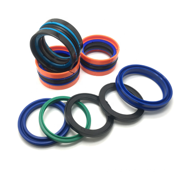 UHS UPI UN Type Packing Seal Hydraulic Seal Piston And Rod Seal