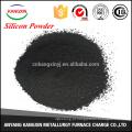China fornecedor de ouro ferro silício em pó de metal