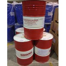 huile de lubrification de moteur diesel 15w40 huile de lubrification