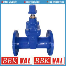 Wras Approved Gate Valve