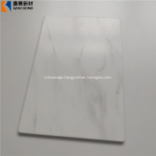 PVDF Aluminium Composite Panel of Advertising Material