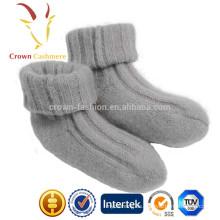 Patrón de tejer gratis Baby Winter Boots Clothing