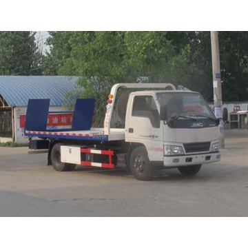 JMC 4.2m Truck for Towing Vehicles