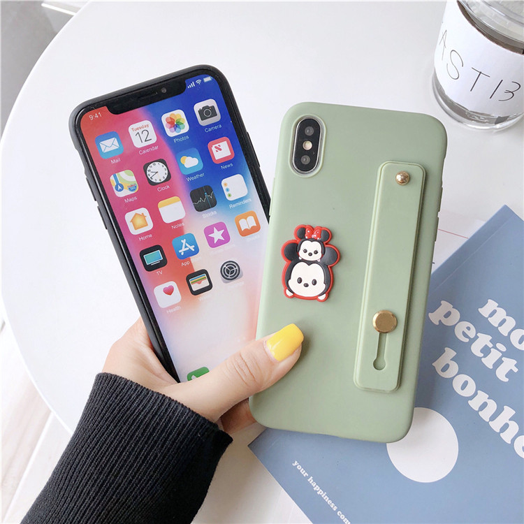 B Tpu Cartoon Phone Case 4