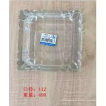 Glas Aschenbecher mit gutem Preis Kb-Hn07669