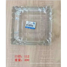 Glass Ashtray with Good Price Kb-Hn07669