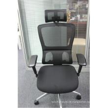 Hoher Rücken Executive Office Ergonomischer Mesh Stuhl (FOH-X4P-6A)