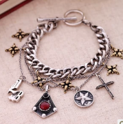 Europe American jewelry Roman amorous feelings restoring ancient ways women's bracelet accessories