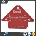 Chine or fabricant fine qualité magnétique angle de soudage titulaire