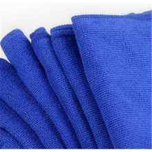 Warp Knitted Microfiber Towel for Car Cleaning