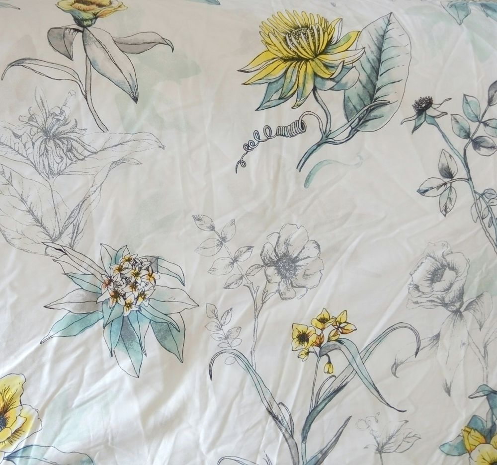 Printed Home Cotton Fabric