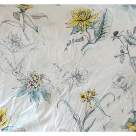 cotton  printed  home fabric