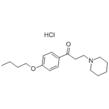 Dyclonine Hydrochloride CAS 536-43-6