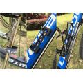 Support de bicyclette pliable en aluminium ultramoderne Corki pour accessoires vélo
