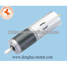 24V DC Gear motor with Gear Box Low RPM High Torque