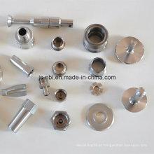 Peça de fundição de investimento preciso de metal em Aço / Stainelss Steel
