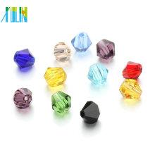 Großhandel Cristal Bicone Perlen / Cristal Perlen 4mm