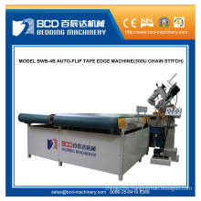 Auto Mattress Tape Edge Machine (BWB-4B)