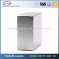 High grade block neodymium magnet for wind gererators