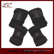 Military Swat Special Force Combat Knee Elbow Pads Sets