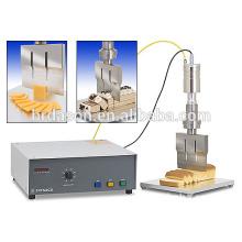 ultrasonic food cutting machine manufacturer