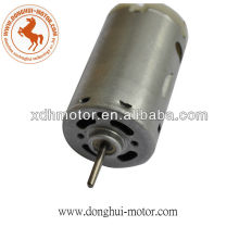dc electric motors 24 volt high rpm