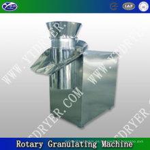 Máquina de granulación rotatoria de la venta directa de la fábrica