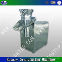 Factory Direct Sale Rotary Granulating Machine